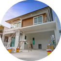 Exterior Painting Services In